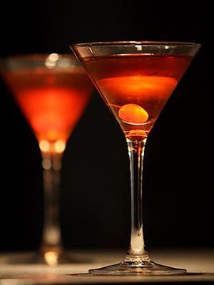 Aperitif-Cocktail