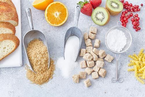 Was ist eigentlich Zucker?